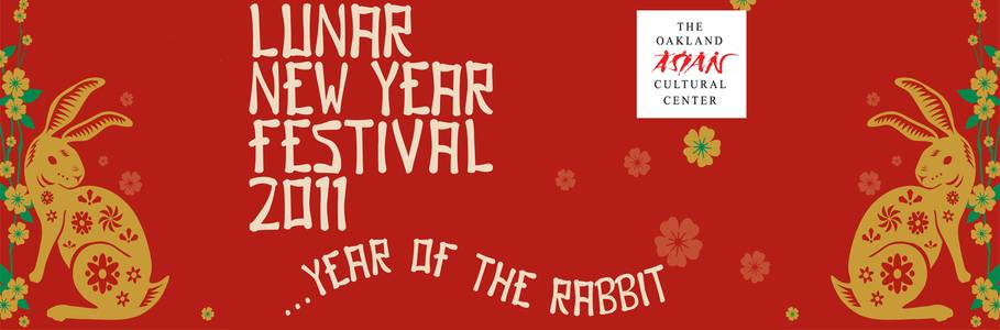 On Feb 12, 2011 OACC celebrated the Year of the Rabbit with a showcase from our students.
