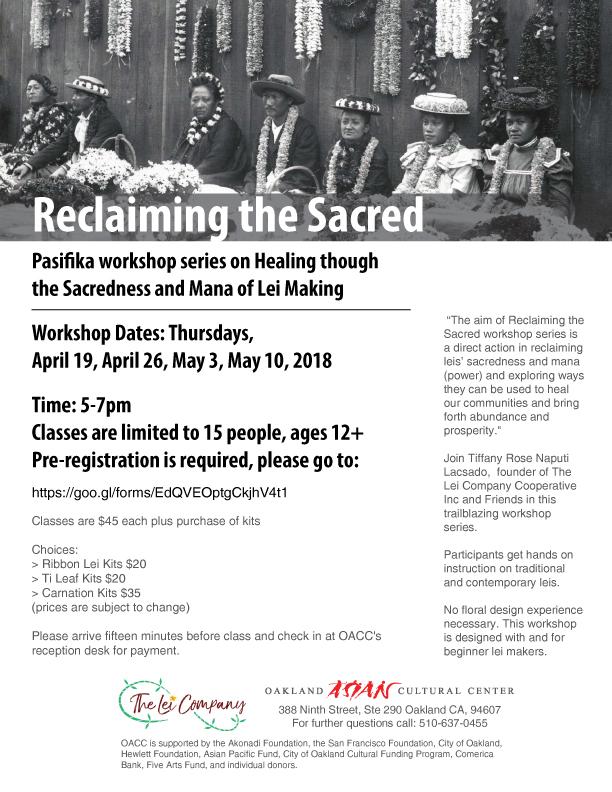 Reclaiming-the-Sacred-v4 – Oakland Asian Cultural Center